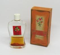"""Flacon De Parfum - DE JUSSY """"Cuir De Russie"""" - Parfums"""