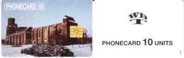 Phonecard   Russia. Kaliningrad  10 Units  R - Russland