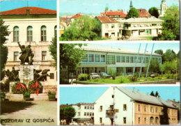 Kt 894 / Gospic - Croazia