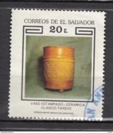 ##26, Salvador, Antiquité, Antiquity, Archéologie, Archaeology, Céramique, Ceramic, Porcelaine, Terracotta, Art - Salvador