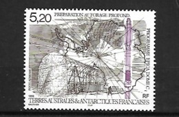 TAAF Poste Aérienne 1998 Cat Yt N° 148      N** MNH - Poste Aérienne