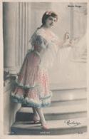 I163 - MOULIN ROUGE - BAXONE - Actrice - Photo Reutlinger - Entertainers