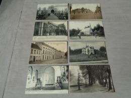 Beau Lot De 20 Cartes Postales De Belgique   Renaix    Mooi Lot Van 20 Postkaarten Van België  Ronse - 20 Scans - Cartes Postales