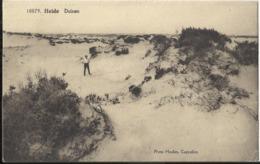 Kalmthout - Heide - Duinen - Utg. Hoelen Nr 10079 - 1928 - Kalmthout