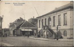 Bornem - Bornhem - Maison Communale - Gemeentehuis 1911 - Bornem