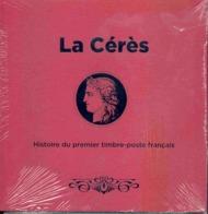 Livret Prestige La Cerès Sous Blister- Salon D'automne 2019 - Histoire Du 1er Timbre Tirage 6000 Exemplaires - Sheetlets
