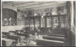 Heverlee Instituut Heilig Hart - Institut Sacré-Coeur Immaculée Conception à Héverlé (Louvain) Ecole Normale (4ème Année - Leuven