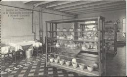 Heverlee Instituut Heilig Hart - Institut Sacré-Coeur Immaculée Conception à Héverlé (Louvain) Fromagerie 1911 - Leuven