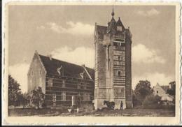 ROTSELAAR - Zuidkant Van Het Huis Terheide - Rotselaar