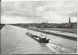 OELEGEM - Panorama (binnenscheepvaart, Navigation Interieure) - Ranst - Ranst