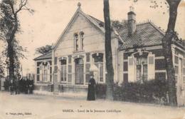Local De La Jeunesse Catholique - Marck - Calais