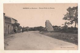 Mareuil Et Environs Pierres Folles De Rosnay - Mareuil Sur Lay Dissais
