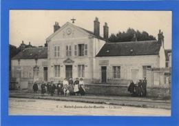 45 LOIRET - SAINT JEAN DE LA RUELLE La Mairie (voir Descriptif) - Autres Communes