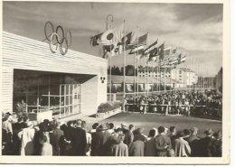 Helsinki 1952 Stade Olympique - Finland