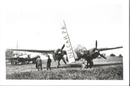 PHOTO AVION DOUGLAS A IDENTIFIER  ECPA   11X8CM - Aviation