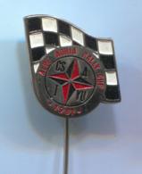 Alpe Adria Rallye Cup, Car, Auto, Automotive, Vintage Pin, Badge, Abzeichen - Rally