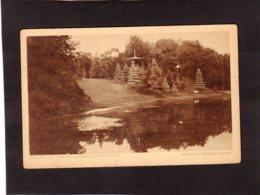 89089    Russia,  Gruss Aus  Dem Konigsberger Tiergarten,  Partie Am Barenzwinger,  NV - A Identifier