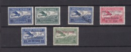 Albanien - 1925/29 - Sammlung - 22 Euro - Albania