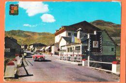 Esp410 ALFA ROMEO ? Valls ANDORRA PAS De La CASE Passage Control Poste Des DOUANES N°992 - Andorra