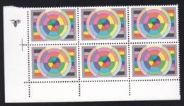 CHINA  CHINE CINA Stamp Factory Sample Test Use - 1949 - ... Volksrepublik