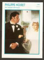 PORTRAIT DE STAR 1967 FRANCE - ACTEUR PHILIPPE NOIRET Dans ALEXANDRE Le BIENHEUREUX - ACTOR CINEMA FILM PHOTO - Fotos
