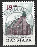 Denmark Dänemark 2016. Mi.-Nr. 1869 O - Danimarca