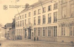 Gemeentehuis - Wervik - Wervik
