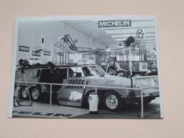 1987 AUTO (Salon) CAR / VOITURE / CARRO / BUS / CAMION (nette) >>> ( Zie / Voir / See Photo ) MICHELIN (Citroën) ! - Automobiles