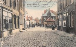 Brugstraat - Wervik - Wervik