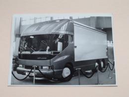 1987 AUTO (Salon) CAR / VOITURE / CARRO / BUS / CAMION (nette) >>> ( Zie / Voir / See Photo ) LEYLAND ! - Automobiles