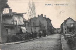 Rue Pompe à Feu - Wervicq - Wervik - Wervik