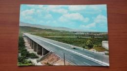Reggio Calabria - Autostrada Della Costa Viola - Reggio Calabria