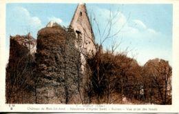 N°76491 -cpa Château De Bois Sir Amé -Vorly- - Autres Communes