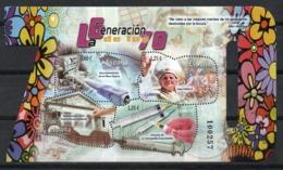 España. 2017. La Generación De Los 70. HB. - 1931-Oggi: 2. Rep. - ... Juan Carlos I