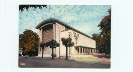 Strasbourg - La Synagogue De La Paix   AW 483 - Strasbourg