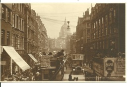 LONDON / FLEET STREET AND ST. PAULS - Other