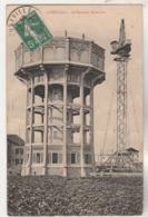 Cpa 54 Lunéville   Le Nouveau Réservoir - Luneville