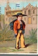 CHROMO  EXPOSITION UNIVERSELLE DE 1878  MEXIQUE - Chromo