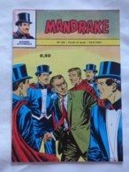 MANDRAKE N° 126  TBE - Mandrake
