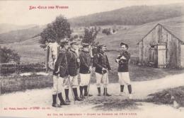 Vosges - Au Col De Louschpach - Avant La Guerre De 1914-1915 - Autres Communes