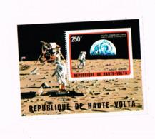 Apollo XI.MNH,Neuf Sans Charnière. - Upper Volta (1958-1984)