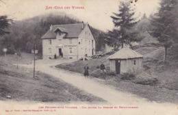 Vosges - Les Feignes -sous-Vologne - Col Entre La Bresse Et Retournemer - Autres Communes