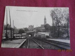 CPA - Pontchâteau - Le Tunnel - Pontchâteau