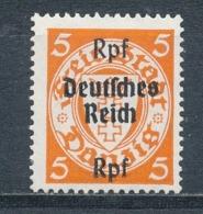 Deutsches Reich 718 ** Mi. 2,60 - Nuevos