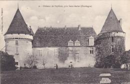 Dordogne - Château De Puyférat, Près St-Astier - France
