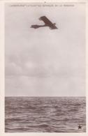 """L'Aéroplane """"Latham"""" Au Dessus De La Manche - ....-1914: Vorläufer"""