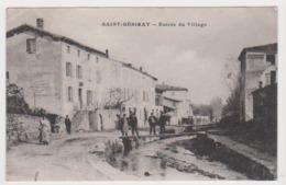 Saint Désirat, Entrée Du Village - Autres Communes