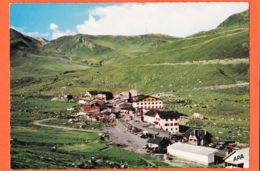Esp413 Valls ANDORRA PAS De LA CASA Alt. 2085 M Frontera Franco-Andorranna 1960s APA 10 - Andorra