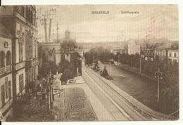 BIELEFELD / SCHILLERPLATZ - Bielefeld