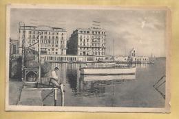 Napoli - Piccolo Formato - Viaggiata - Napoli